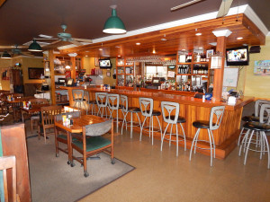 Renovations - Rosie's Grill - Daphne