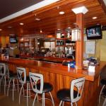 Rosie's Grill Interior
